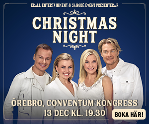 Christmas nights 2018