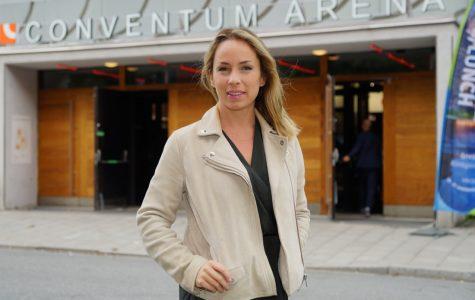 Reuse Örebros initiativtagare Emilie Wiklander