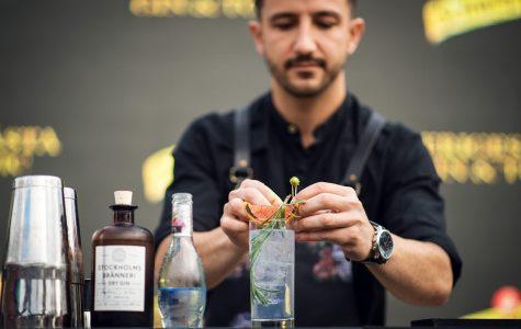 gin & tonic-vinnare