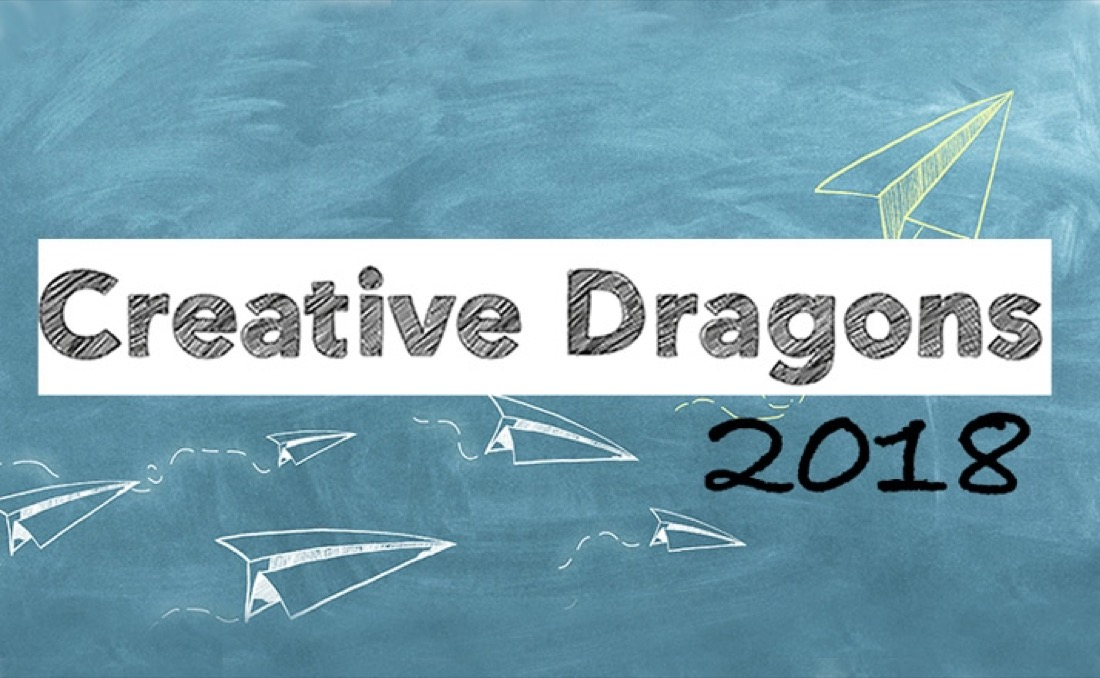 creative dragons 2018