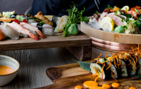 asiatiska restauranger i Örebro