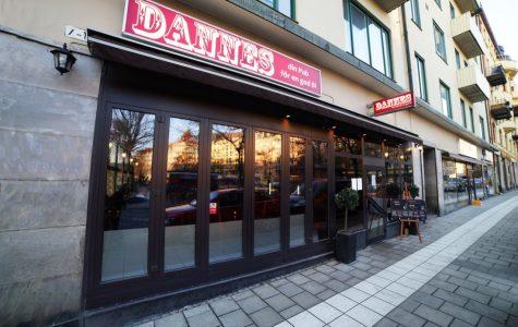 Dannes
