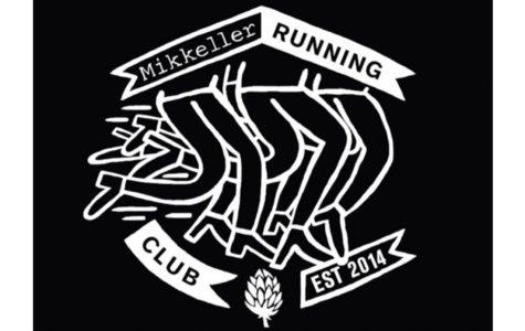 Mikkeller running club Örebro