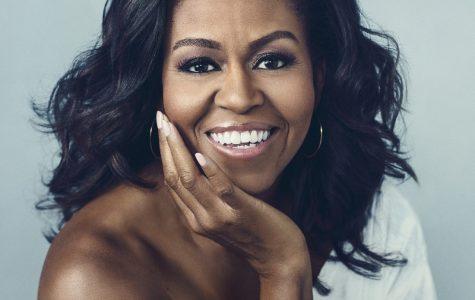 Michelle Obama Min historia