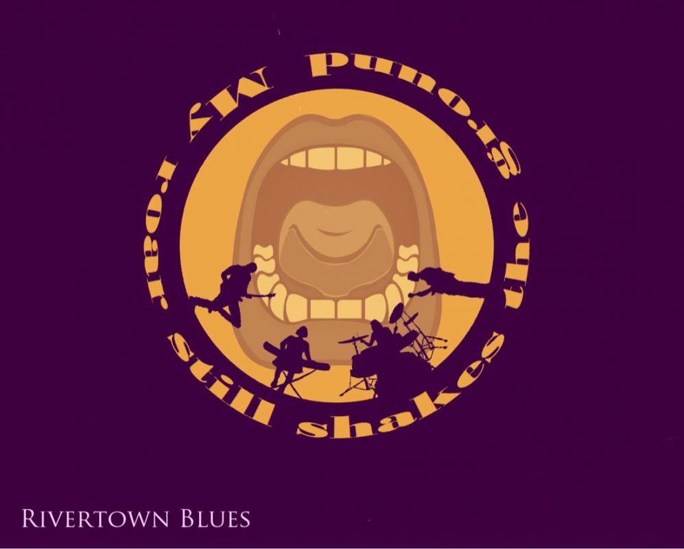 Rivertown blues på Bio Roxy