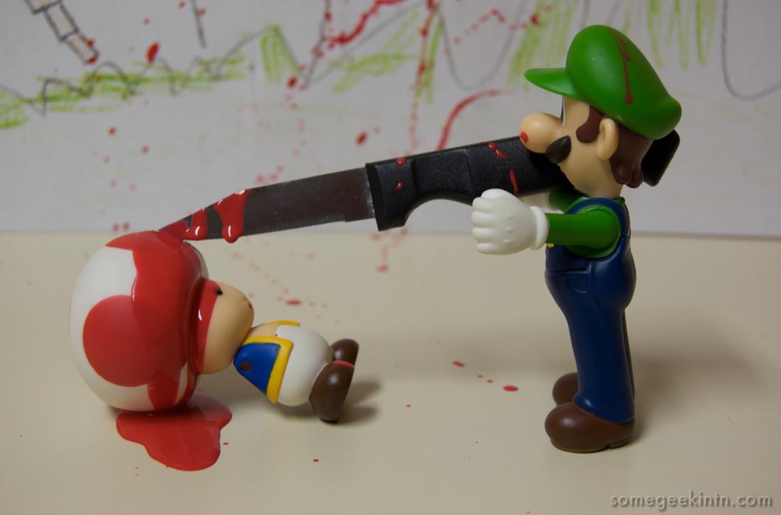 Spelvåld