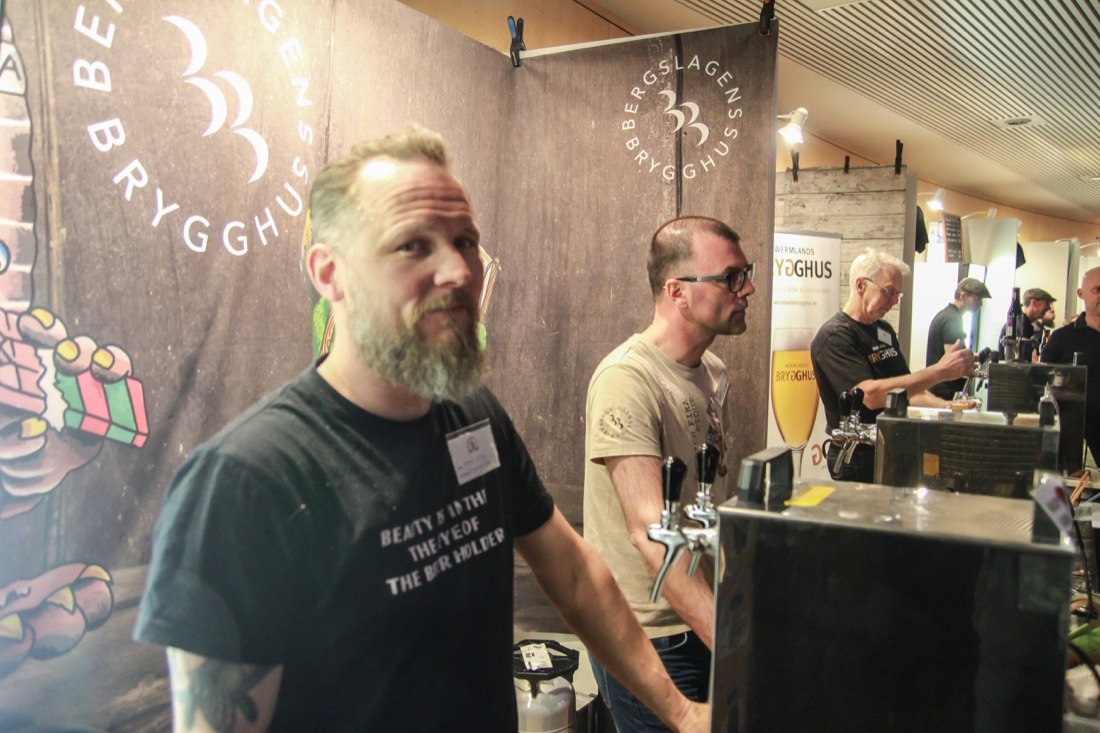 Örebro Brew Fest 2019