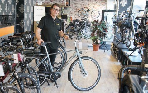 cykelstaden Örebro