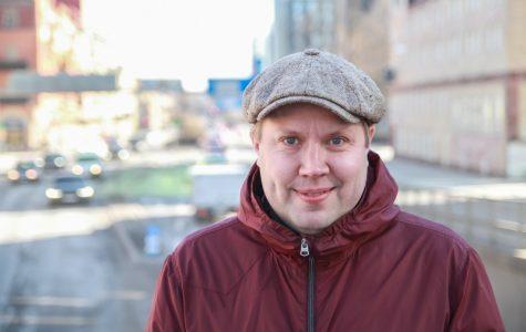 Erik Wärlegård