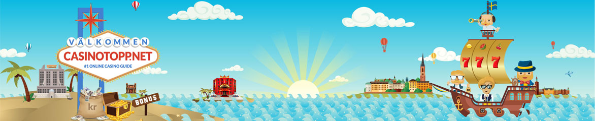 Casinotopp banner