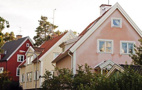bostadsrättspriserna