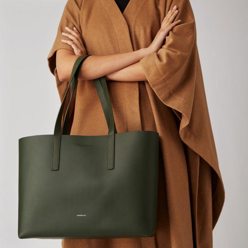 väska från Sandqvist