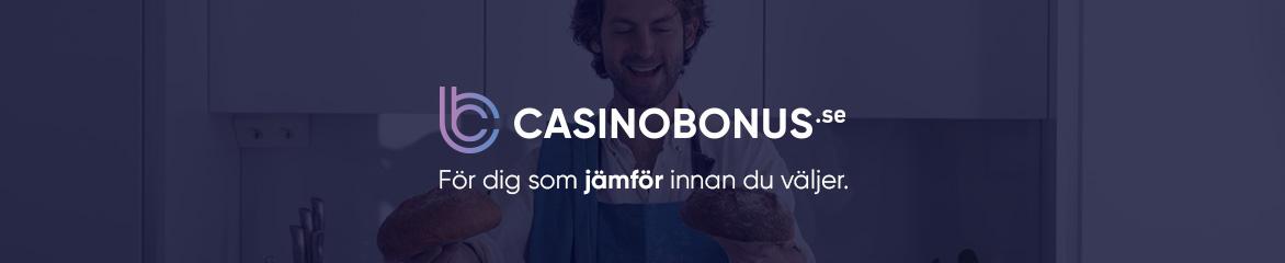 Casinobonus banner desktop