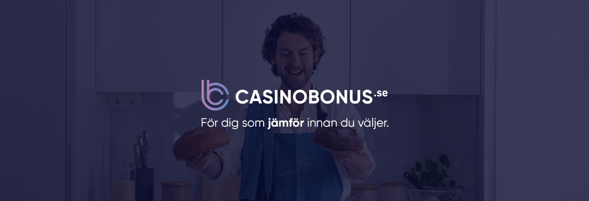 Casinobonus banner mobile