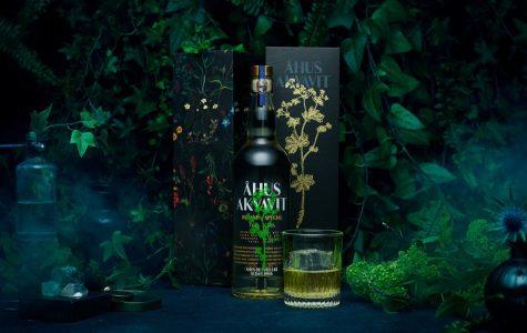 Åhus akvavit botanisk special
