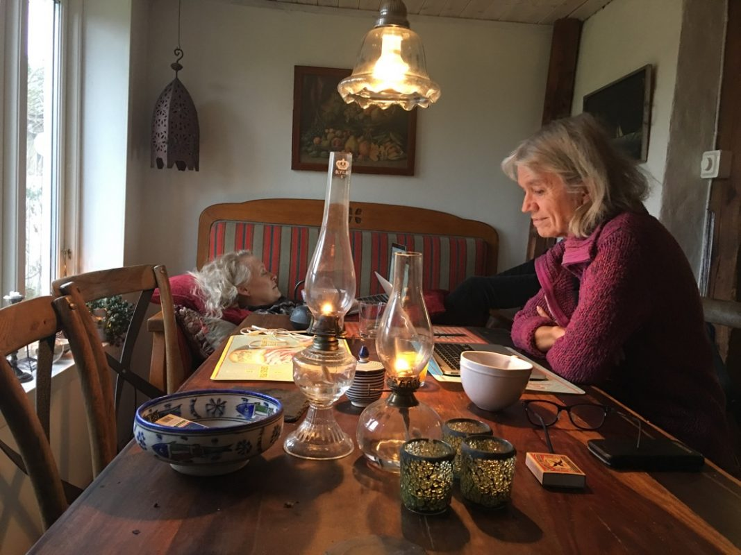 Karin Alvtegen