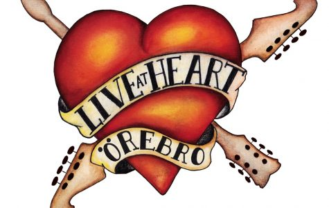 Live at heart 2019
