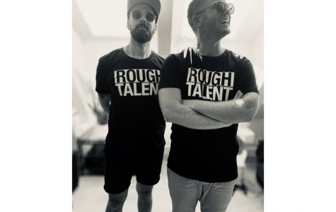 rough talent