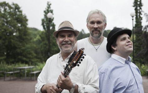 Ale Möller trio