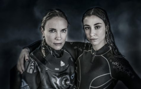 svenska filmer 2020 - Breaking surface