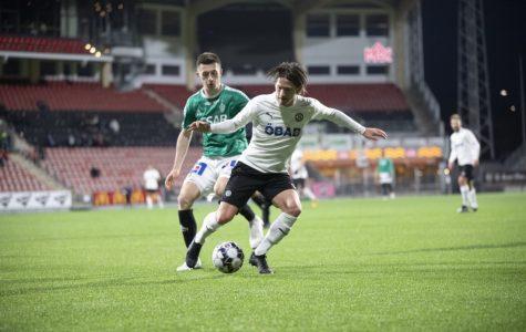 träningsmatcher för ÖSK
