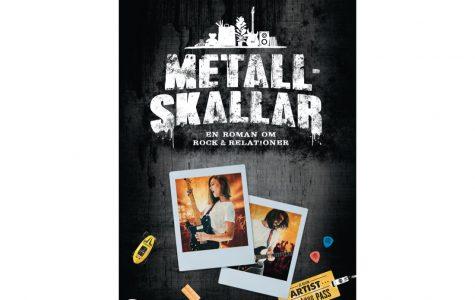 Metallskallar