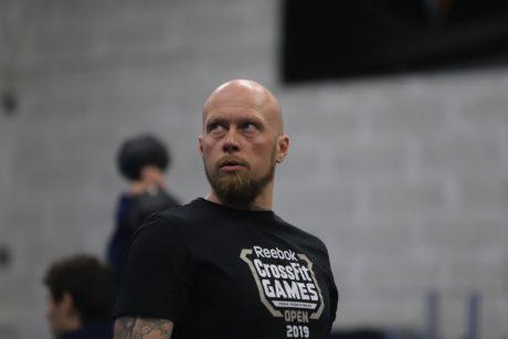 Mikael Danielsson