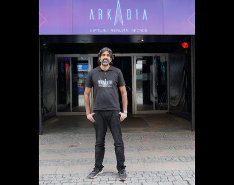 Arkadia VR