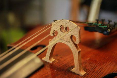 Örebro violinateljé