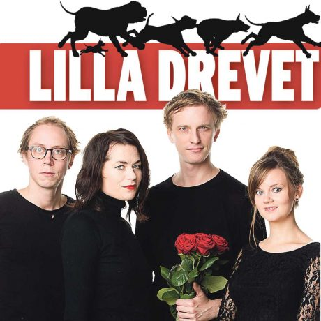 Lilla drevet podcast