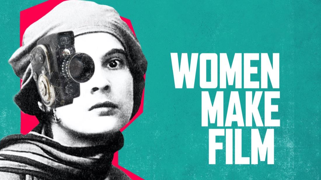 Kvinnliga regissörer