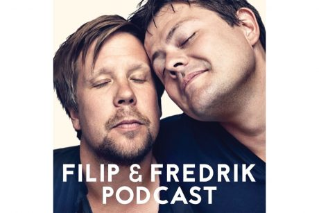 Filip och fredrik podcast