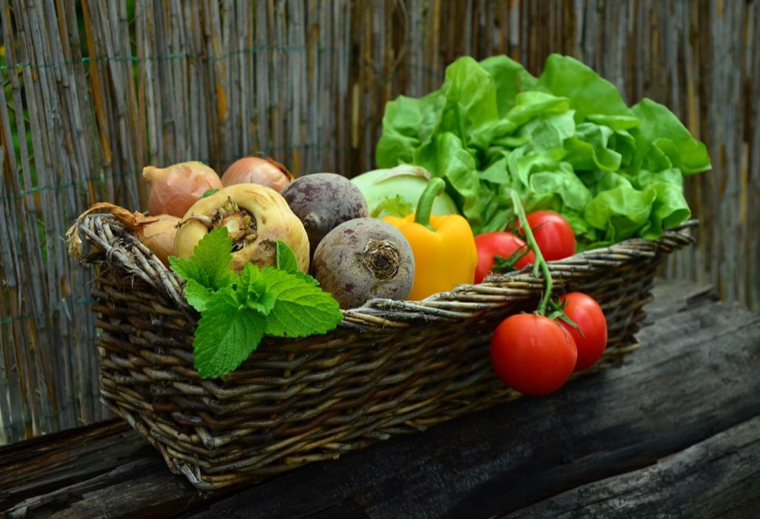 100 procent örebro grönsaker
