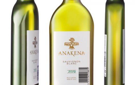 platt vinflaska