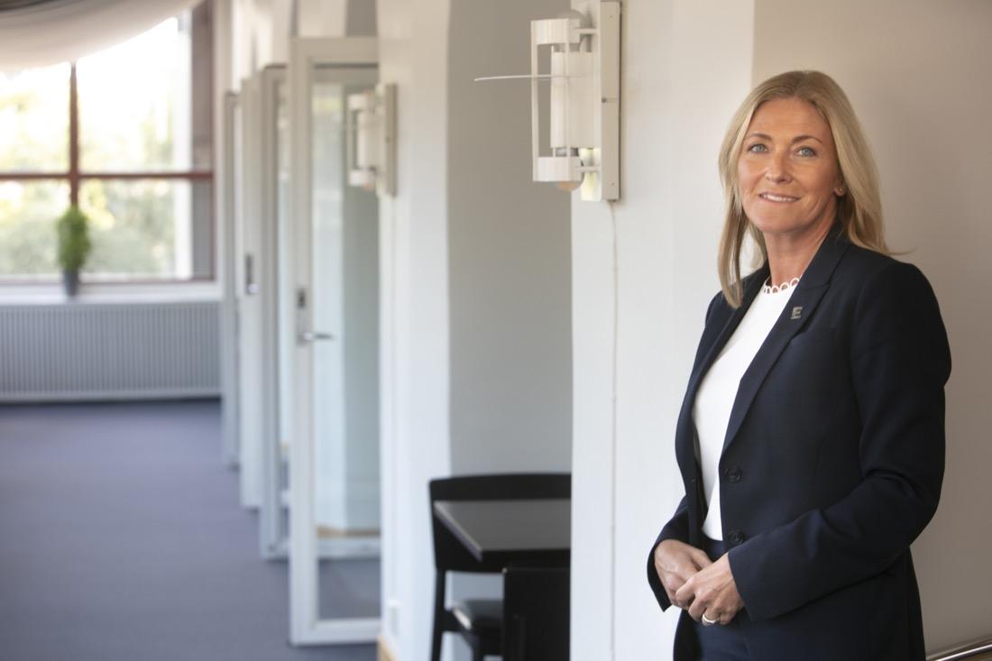 Annica Lindkvist