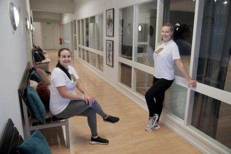 Dance center Örebro