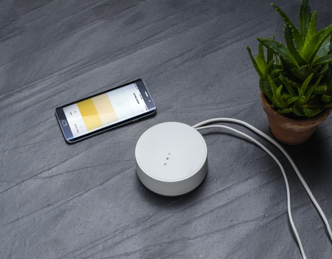 Det smarta hemmet - Ikea Trådlöst