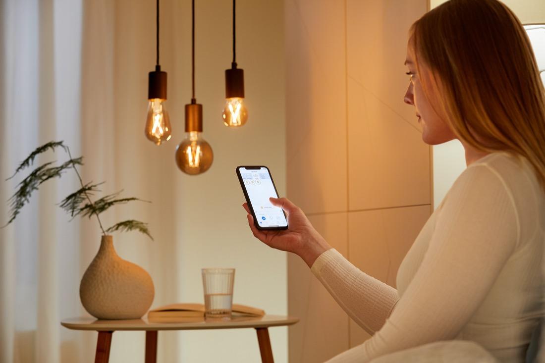 Det smarta hemmet - wiz