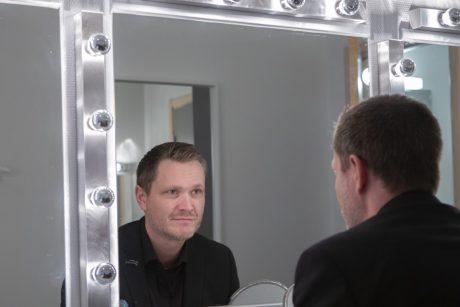 Sjöängen Daniel Eriksson
