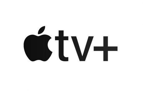 Appletv plus bästa streamingtjänsten?