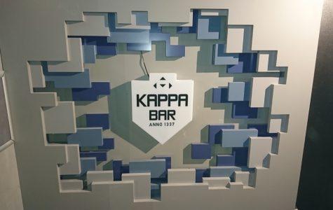 Kappa bar örebro