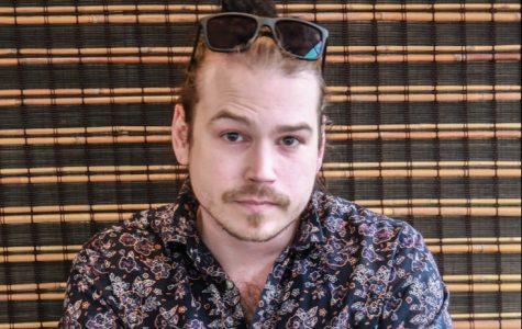 Fredrik Josefsson